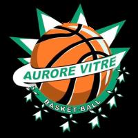 Logo AURORE VITRE BASKET